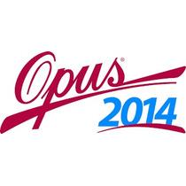 Software Opus Planet 2014, 2010 Aec, Cms - Version Completa