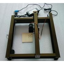 Maquina Grabado Laser Y Corte 4mm Madera 5500mw Potencia