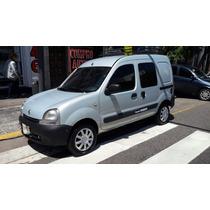 Renault Kangoo Break 2006 $ 100.000 Y Cuotas
