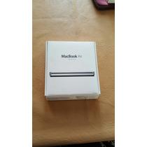 Macbook Superdrive