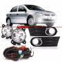 Kit De Faros Auxiliares Gol Trend 08 A 2012 Con Rejilla Crom<br><strong class='ch-price reputation-tooltip-price'>$ 1.499<sup>00</sup></strong>