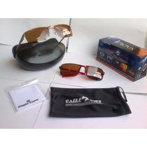 Eagle Eyes Panorama Aluminio 100%