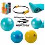 Material De Pilates Kit 7 Produtos - Mormaii - Frete Grátis