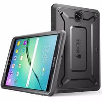 Case Samsung Galaxy Tab S2 9.7 Unicorn Beetle Uso Rudo +mica