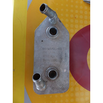 Resfriador Trocador Calor 09640906g D Câmbio 01m Audi Golf