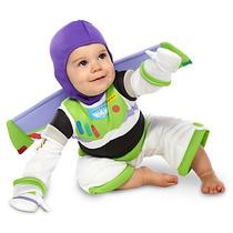 Disfraz Buzz Lightyear Toy Story Bebe Disney Store Traje