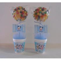 Arbolito/topiario Personalizados Souvenirs Infantiles