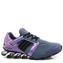 Tênis Running Adidas Springblade E-force   Zariff