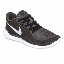 Nike Free 5.0 10749592300 Verde/reflectivo/blanco Depo972
