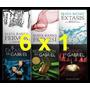 Sin Aliento Gabriel Novelas Eroticas 6 Libros Digitales
