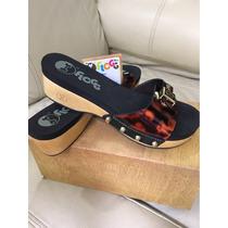 Zapatos Originales Flogg Importados Usa Nuevos Talla 38/
