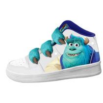 Zapatillas Disney - Monster University - Cars - Mundo Manias
