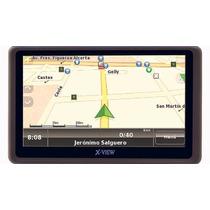 Gps X-view Navigator 7 Tv Digital Tda Navegador Satelital