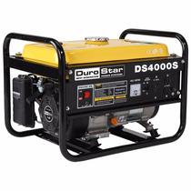 Planta Generador D Luz Portatil D Gas Dstar 4 Galones - 7hp