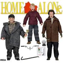 Home Alone Set D 3 Neca Mcfarlane Mi Pobre Angelito Stock