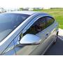 Cubre Espejos Cromados Hyundai Accent Rb Nuevos Embalados