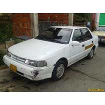 Taxis Hyundai .