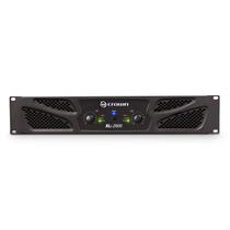 Amplificador Crown Xli 2500