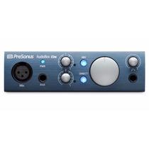 Interfaz Presonus Audio Box Ione Usb Ipad Envio Gratis Yunav