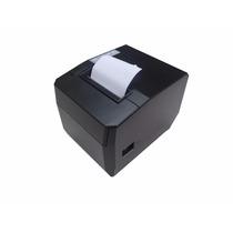 Impressora Térmica De Cupom Altercom C/guilhot. + 2 Bobinas