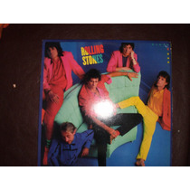 Rolling Stones - Dirty Work - Lp - 1986 U.s.a. -promo