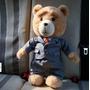 Oso Ted Pelicula Teddy Peluche Envio Gratis
