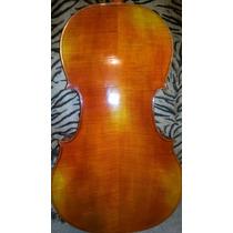 Violoncelo Profissional Modelo Stradivarius Autor Luthier