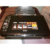 Impresora Epson Stylus Tx220