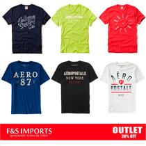 Camisa Camiseta Hollister Aeropostale Vans Levis Originais