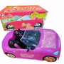 Barbie Auto Fashion Miniplay 710 Kinderland Oficial