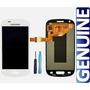 Tela Display Lcd Touch Samsung S3 Mini Gt I8190 8190l Branco