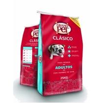 Grand Pet Clásico Adulto, Alimento Para Perro