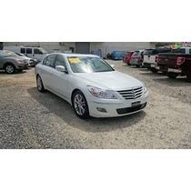 Hyundai Genesis 2010 Full Recien Importado