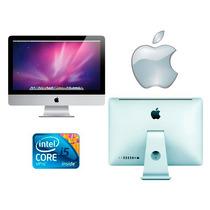 Imac Apple 21.5 Intel Core I5 4g Promoção 3 Primeiras Peças