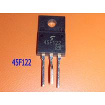 Transistor 45f122 - Novo