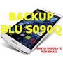 Backup Stock Rom Blu Studio C Hd S090q V07 Repair