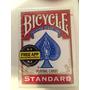 Cartas Barajas Bicycle Y Bee Standard Nuevas Originales