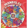 Mandalas Para Colorear Ed. El Ateneo / Zona Devoto