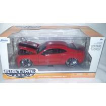 Camaro 2010 Ss Jada Toys 1/24