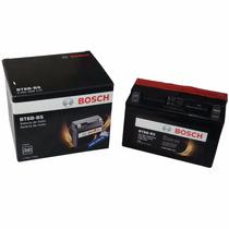 Bateria P/ Moto Bosch Em Gel Yamaha Xt 660 R Ano 2004 A 2016