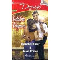 Coleção Harlequin Romances Desejo Florzinha Paixão Jessica