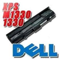 Batería Portátil Laptop Dell Xps M1330 Usb Sd Wifi Notebook