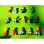 Lote De 14 Muñecos Simpsons - Coleccion