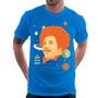 Camiseta Tim Maia Ninguém Vive Para Sempre!