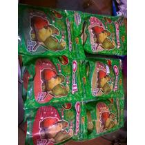 Pasta Para Canario Factor Rojo Amarillo Etc