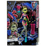 Muñecas Monster High Iris Clops
