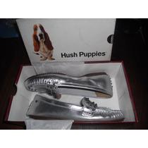 Hush Puppies Cuero Nuevos Grimoldi Zona Obelisco