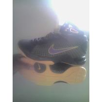 Zapatos Kobe Bryant