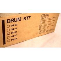 Drum Kyocera Mita Dk-63 Fs-1800 Y Fs-1900 Nuevo Original