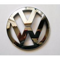 Emblema Volkswagen 10 Cm